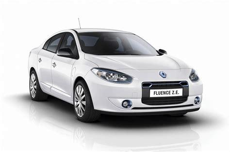 Renault Fluence Ze Image La Revue Automobile