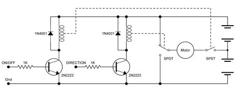 spst relay wiring diagram wiring diagram and schematics