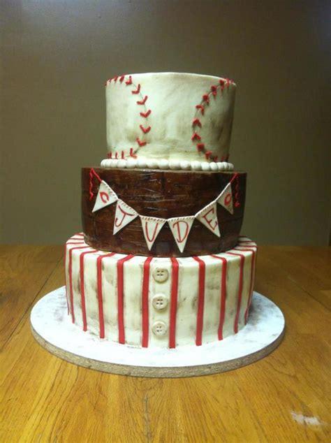 Baseball Baby Shower Cake Ideas by Baseball Baby Shower Cake Www Pixshark Images