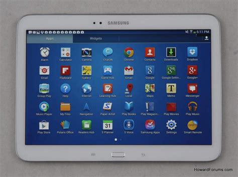Samsung Tab S4 howardforums your mobile phone community resource which one our 10 1 quot samsung galaxy tab