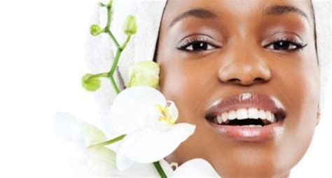 celebrity natural skin care awesome natural skin care for black women beauty