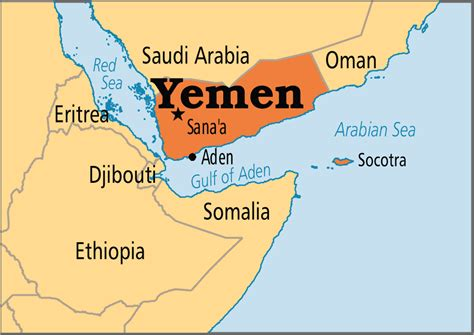 yemen operation world