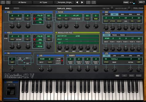 best arturia synth arturia v collection 4 review rating pcmag