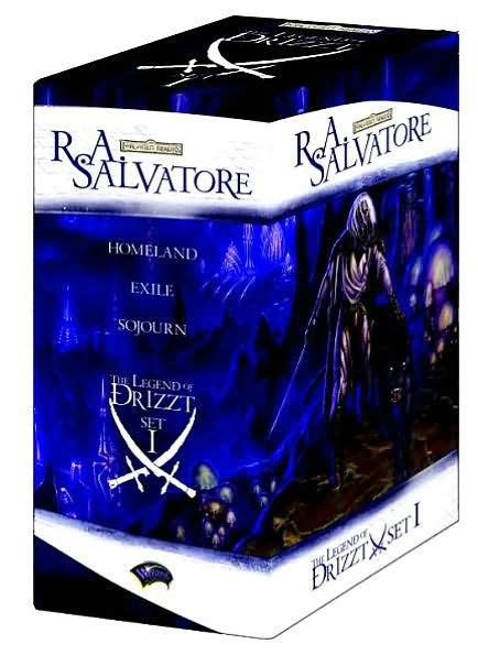 libro drizzt 013 forgotten realms forgotten realms the legend of drizzt collector s edition book iv by r a salvatore