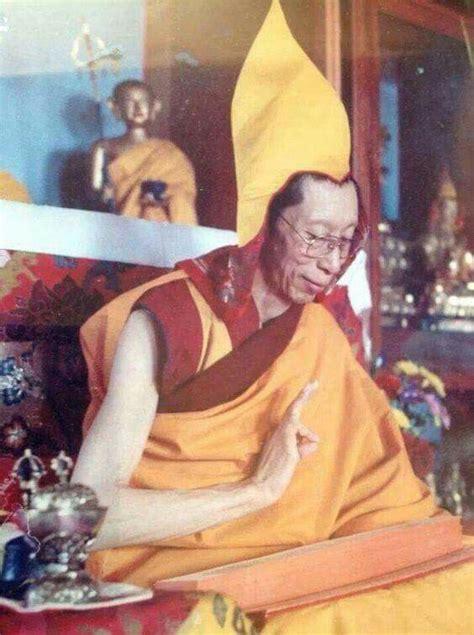 24 Best Venerable Geshe Kelsang Gyatso Images On Pinterest