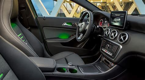 Sport Der Mercedes S Class Belakang 2 Cm die neue generation der mercedes a klasse