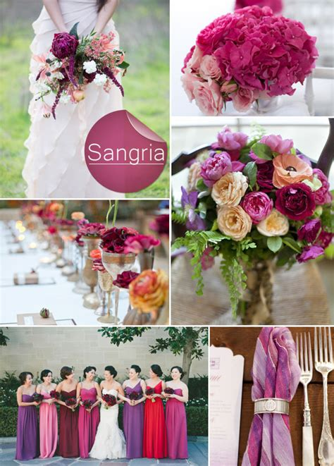 top 10 pantone fall wedding colors 2014 trends elegantweddinginvites