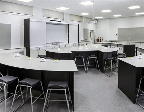 lab design group students designed state of the art science lab becomes