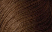 hair color chart shades  blonde brunette red black