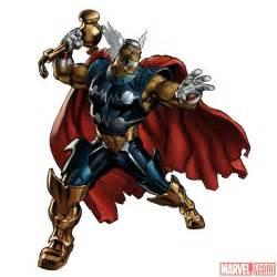 Bucky Barnes Comic Beta Ray Bill In Marvel Avengers Alliance Marvel