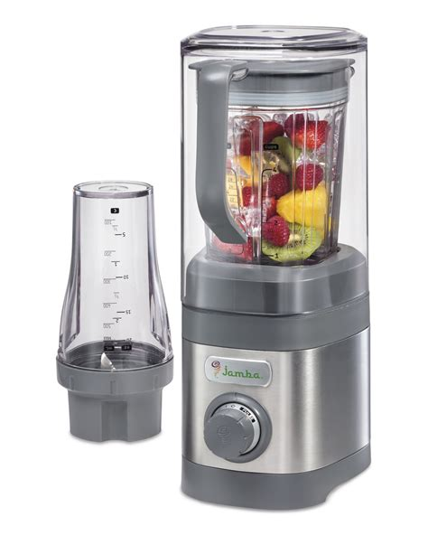 reviews of kitchen appliances quiet blender review make delicious smoothies without