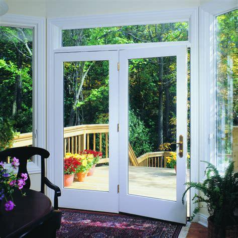 pella hinged patio doors pella 450 series center hinged patio door pella