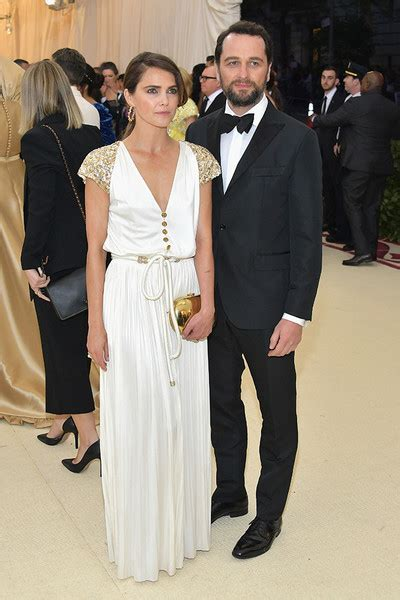 matthew rhys wedding keri russell and matthew rhys the best dressed couples