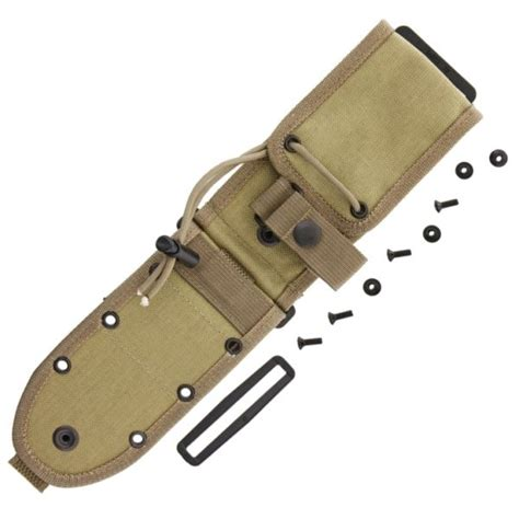 molle back panel esee molle back panel for the model 5 6 or laser strike