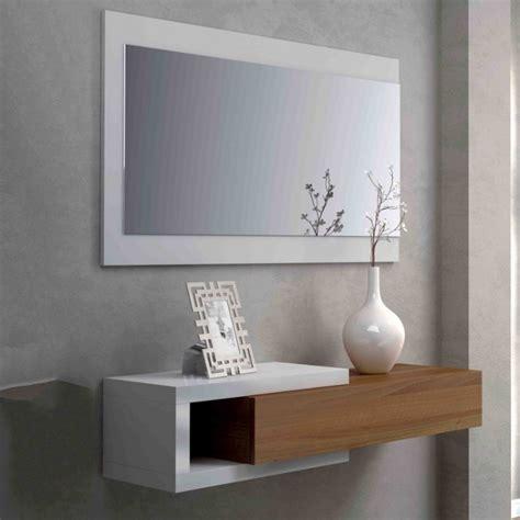 mobile ingresso mobile ingresso sospeso con specchio gallery garnero