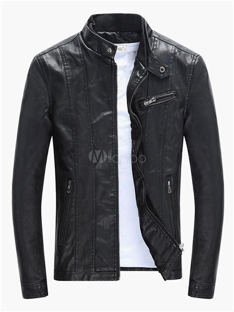 chaqueton de cuero chaquetas de cuero para hombre chaqueta de cuero para