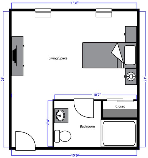 Nursing Home Layout Design Hopedale Senior Living Nursing Home