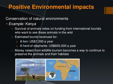 Essay About Impacts On Tourism by Impacts Of Tourism On Environment And Tourism