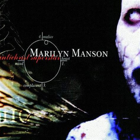 best supertr album marilyn antichrist superstar 100 best albums