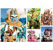 Personajes Del Carnaval Dominicano 3 Los Diablos Cojuelos