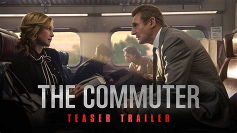 laste ned filmer the commuter the commuter 2018 movie official teaser trailer liam