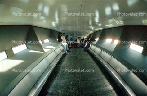 inside the the gateway arch interior windows images
