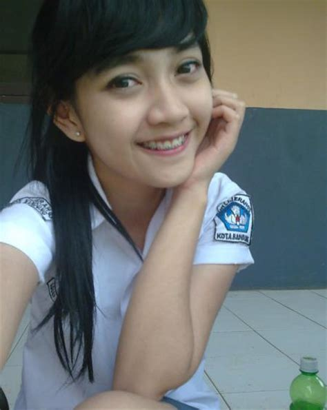 melissa tocil beautiful indonesian high school girl pictures