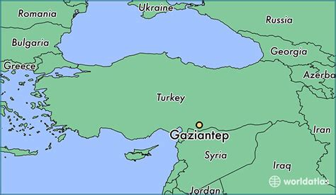 turkey on the map of europe where is gaziantep turkey gaziantep gaziantep map