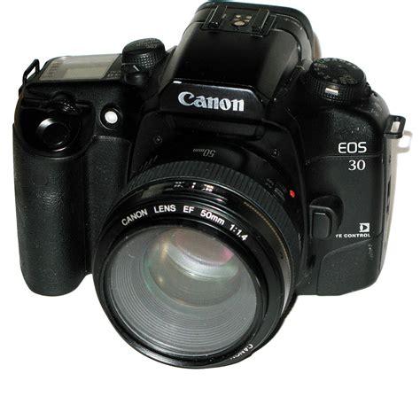 Canon Eos canon eos 30