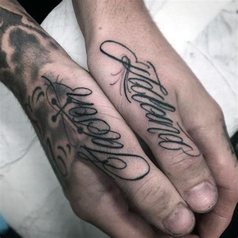 thumb tattoos for men 90 thumb tattoos for left and right digit design ideas