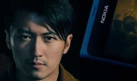 aktor film china nokia china publishes short film featuring actor nicholas