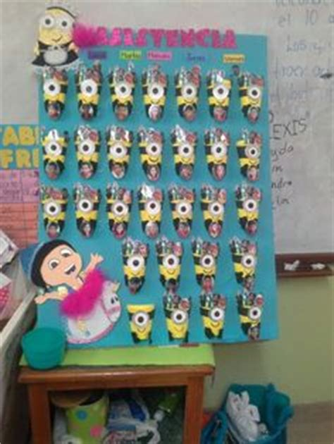 listas de asistencia decoradas 1000 images about minions on pinterest