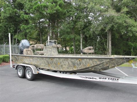 war eagle boats for sale in louisiana 2017 blackhawk 2170 war eagle bay boat for sale in