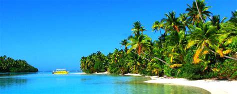 Les Iles Paradisiaques Dans Le Monde 2383 by D 233 Couverte Les 238 Les Paradisiaques Du Pacifique Oc 233 Anie