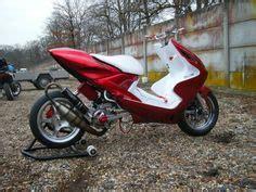 Motorrad Hester Ebay by Yamaha Aerox R1 Motor Hester Tuning 150ps машины