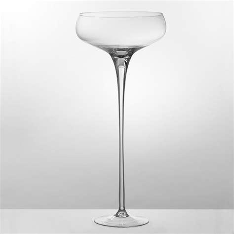 coupe sur pied verre coupe sur pied en verre vase coupe sur pied en verre tr 232 s bel objet