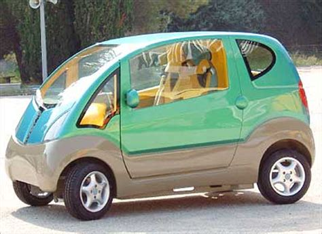 Minicat Air Car Runs On Compressed Air by A Car That Runs On Air In India Soon