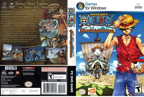 film one piece grand adventure welcome one piece grand adventure pc