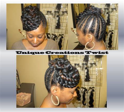 african american natural hair colorist atlanta ga atlanta natural hair salon unique creations hair loss