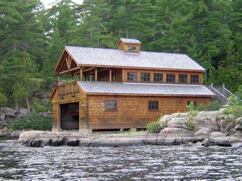 boat house adirondacks boathouse utility spaces pinterest