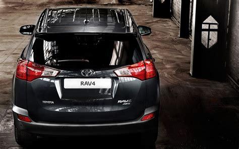 Toyota Rav Fuel Consumption Vehicle Profile 2016 Toyota Rav4 Hybrid