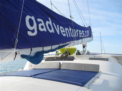 g adventures catamaran cuba photo blog sailing the canarreos archipelago of cuba