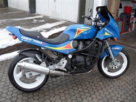Motorrad Für Streetfighter Umbau suzuki gsx 750 f kbr shark superbike streetfighter