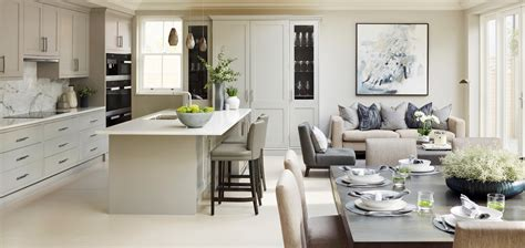 Kitchen Design London by The Cobham Project By Sophie Paterson Interiors