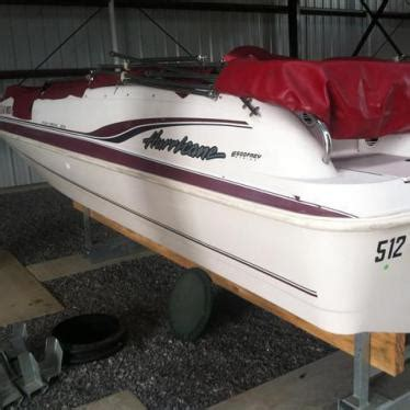 1999 godfrey hurricane deck boat godfrey fundeck 201 1999 for sale for 10 500 boats from