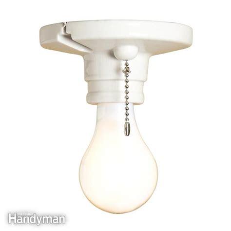 install a wireless light switch family handyman
