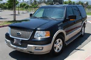 06 Ford Expedition 2006 Ford Expedition Pictures Cargurus