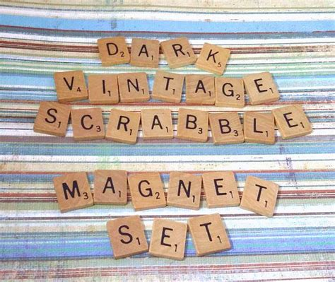 walk by scrabble board 25 best ideas about magnetic scrabble board on