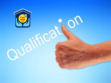 pag ibig housing loan qualification pag ibig series part 1 who are qualified to avail of a pag ibig housing loan your