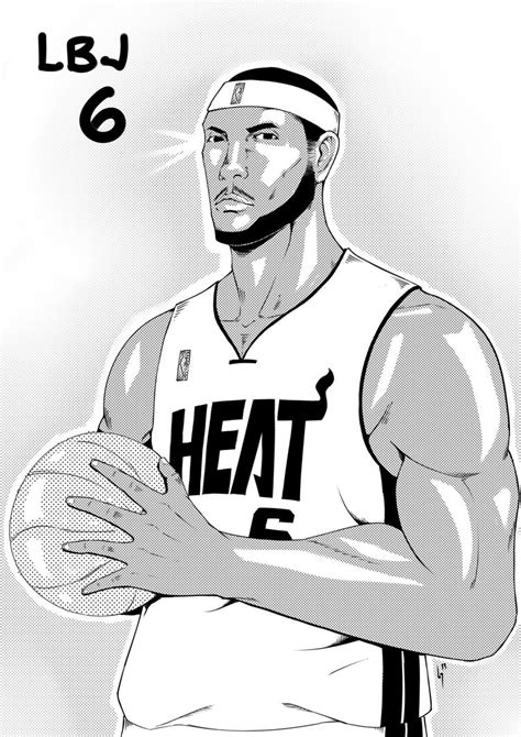 nba coloring pages lebron james lebron james coloring pages bestofcoloring com